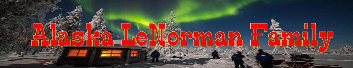 Alaska LeNorman's